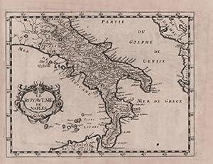 Le Royaulme de Naples: Philippe BRIET