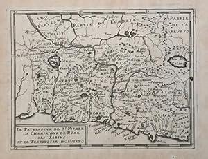 Le Patrimoine de St. Pierre La Champagne de Rome Les Sabins et le Territoire d'Orvieto: ...