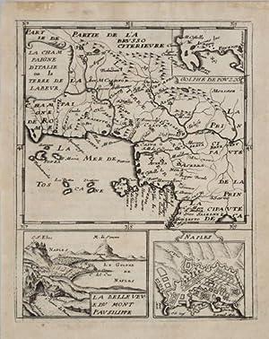 La Champaigne d'Italie ou la Terre de Labeur: Philippe BRIET