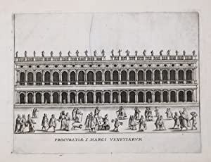 Procuratiae S. Marci Venetiarum: Giacomo LAURO