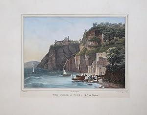 Vue prise à Vico: Jules-Louis-Philippe COIGNET