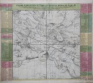 Globi Coelestis in Tabula Planas Redacti Pars II: Gabriel DOPPELMAIER