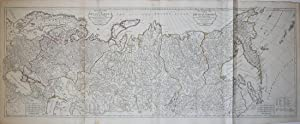 The European Part of the Russian Empire, From Maps Published by the Imperial Academy? - The Asiat...