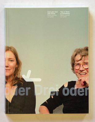 Two or Three of Something: Maria Lassnig, Liz Larner