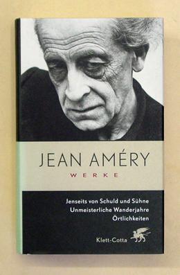 Jean Améry - Irène Heidelberger-Leonard
