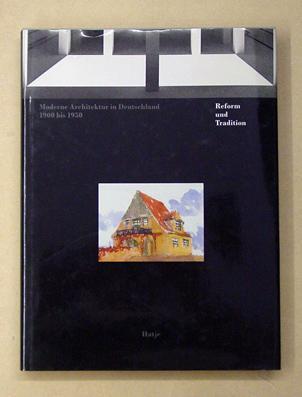 moderne architektur in deutschland von schneider zvab. Black Bedroom Furniture Sets. Home Design Ideas