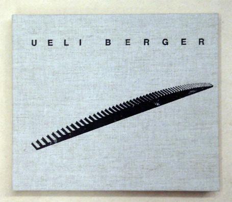 Ueli Berger.: Berger, Ueli -