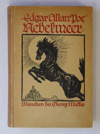 Nebelmeer.: Poe, Edgar Allan