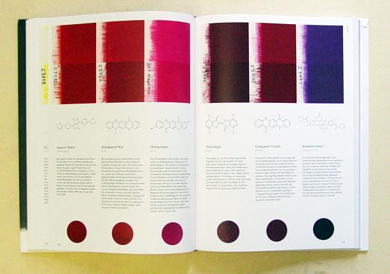 Farbpigmente - Farbstoffe - Farbgeschichten.: Muntwyler, Stefan