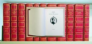 Niccolo Machiavelli: Tutte le Opere (11 Bde.: Machiavelli, Niccolo
