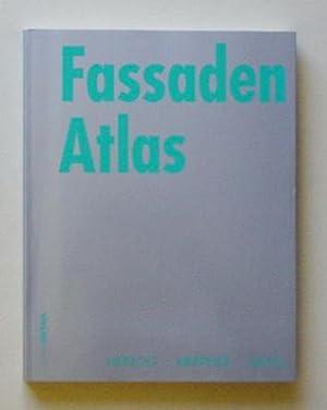 Fassaden Atlas.: Herzog, Thomas, Roland