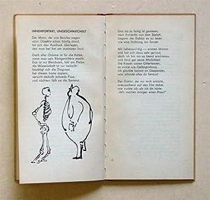Der kleine Zauberberg, ein klinisch-epigonaler Roman in Versen.: Odeman, Robert T. - Eva Schwimmer ...