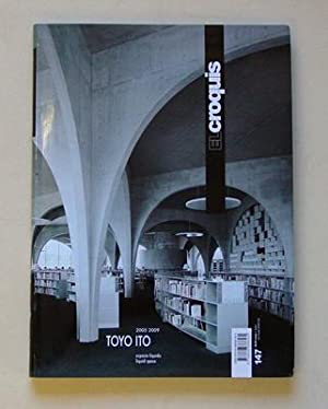 El Croquis. No. 147. Toyo Ito. 2005-2009; Espacio liquido - Liquid space.: Ito, Toyo