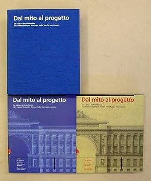 Dal Mito al Progetto.La Cultura Architettonia Dei: Franciolli Marco e