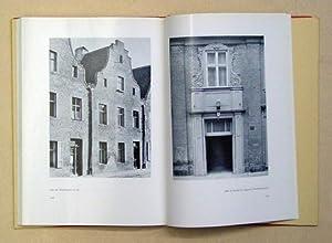 Das holländische Viertel in Potsdam.: Mielke, Friedrich