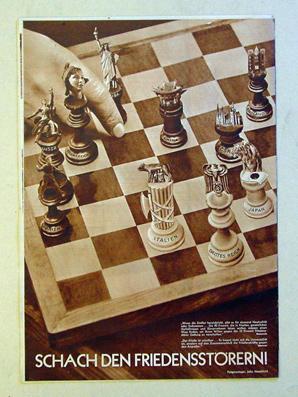 VI, Nr. 42, 20. Oktober 1937.: Die Volks-Illustrierte - John Heartfield (Ill.)