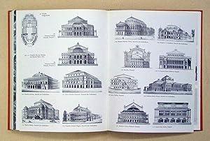 Die Architektur der Pariser Oper. Studien zu ihrer Entstehungsgeschichte und ihrer ...