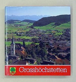 Grosshöchstetten.: Michel, Peter u.a.