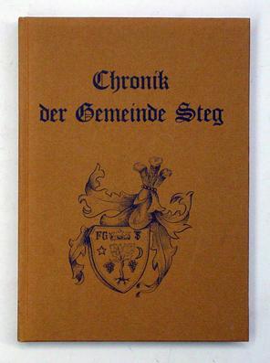 Chronik der Gemeinde Steg.: Indermitte, Josef