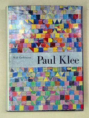 Paul Klee.: Klee, Paul - Will Grohmann