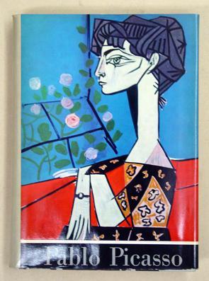 Pablo Picasso.: Boeck, Wilhelm