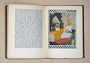 Des Prinzen Brautfahrt. Märchen und Geschichten aus dem Kathasaritsagara - Ozean der Mä...