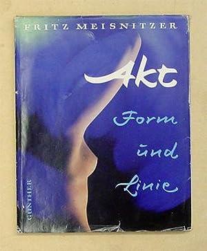 Akt. Form und Linie.: Meisnitzer, Fritz