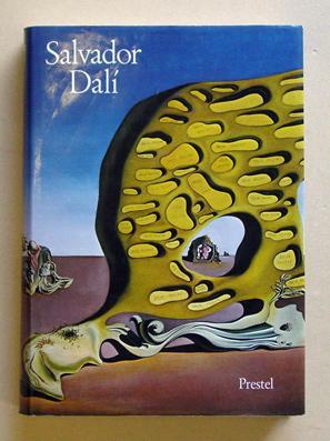 Salvador Dali. Retrospektive 1920 - 1980.: Dali, Salvador