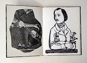 Der Kentauer.: Guérin, Maurice de - Rainer Maria Rilke - Max Hunziker (Illustr.)