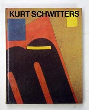 Kurt Schwitters. 1887-1948.: Schwitters, Kurt - Joachim Büchner