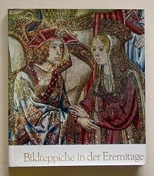 Bildteppiche in der Eremitage. Prachtstücke des 15.-16. Jahrhunderts.: Birjukowa, Nina (Text) ...