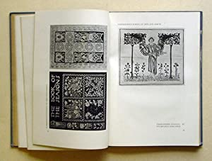 Arts & Crafts. A review of the work executed by students in the leading art schools of Great ...