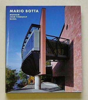 Museum Jean Tinguely, Basel.: Botta, Mario