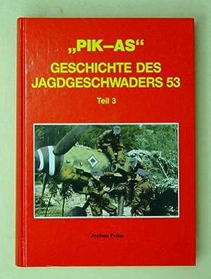 PIK - AS» - Geschichte des Jagdgeschwaders: Prien, Jochen