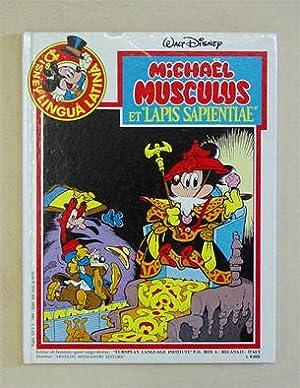 Michael Musculus et «lapis sapientiae».