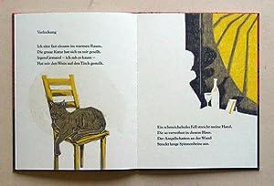 Ringelnatz für die Katz. Fünf Katzengedichte von Joachim Ringelnatz . . unter Katzenmusik...