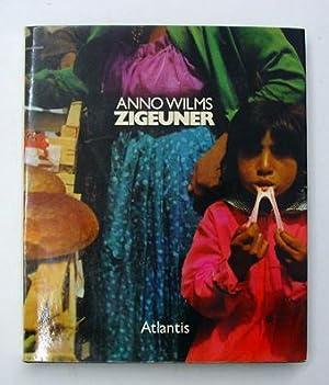 Zigeuner.: Wilms, Anno