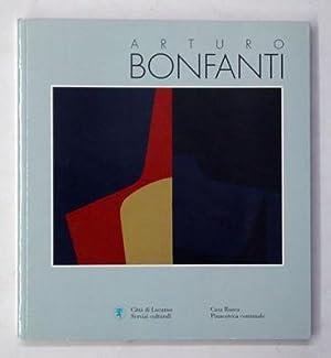 Arturo Bonfanti.: Bonfanti, Arturo