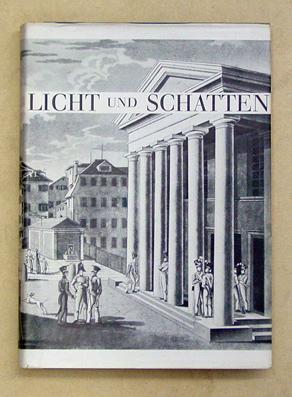 Licht und Schatten. 150 Jahre Kantonspolizei Zürich.: Cattani, Alfred