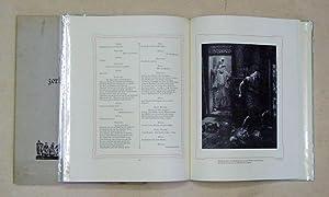 Der zerbrochene Krug. (Reprint).: Kleist, Heinrich von - Adolf Menzel (Ill.)