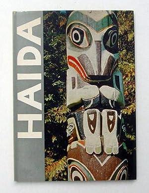 Haida. Bella Coola. Indianische Totempfähle in Nordwest-Amerika.: Schulz, Valerie-Vera