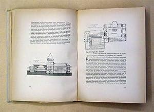 Universität Zürich. Festschrift des Regierungsrates zur Einweihung der Neubauten, 18. ...