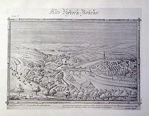 Das alte Bern nach Zeichnungen, Chroniken u. eigenen Aufnahmen gesammelt u. herausgegeben von Ed. v...