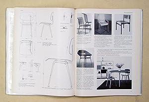 Metallmöbel. Möbel aus und mit Metall für: Pfannschmidt, Ernst Erik