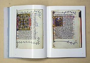 Malen, schreiben und beten. Die spätmittelalterliche Handschriftenproduktion im Doppelkloster ...