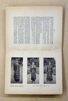 Les Races Du Haut-Tonkin de Phong-Tho à Lang-Son. Préface de M. Paul Pelliot, de l?...