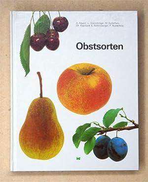 100 Obstsorten. Beschreibung und Wertung von 100 Kern- und Steinobstsorten.: Aeppli, A. / ...