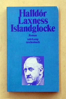 Islandglocke. Roman.: Laxness, Halldor