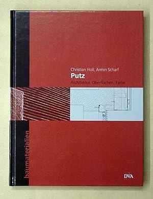 Putz.: Holl, Christian - Armin Scharf