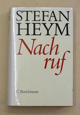 Nachruf.: Heym, Stefan